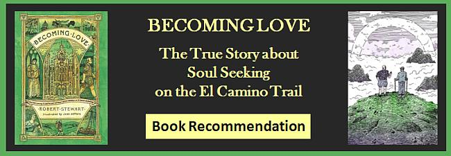 Book Recommendation: Becoming Love by Robert Stewart